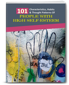 Ebook high self esteem